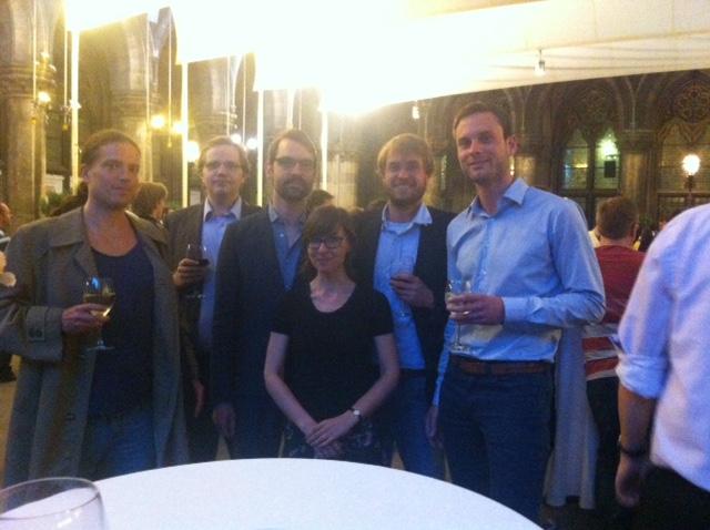 european political science association